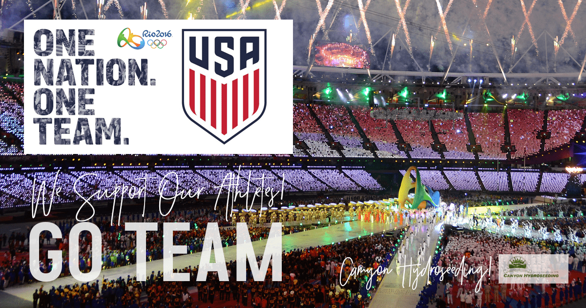 team usa support image
